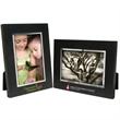 4 x 6 Black Wood Frame