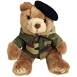 "8"" Army Bear"