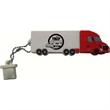 Truck USB drive