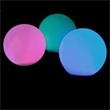 "Light Up Orb - 12"" - Color Changing - Light up orb - 12"" - color changing. Blank."