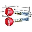 Inflatable Noise Sticks - Cheering sticks, inflatable noise sticks, custom thunder sticks.