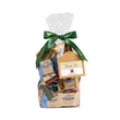 Assorted 80 ct SQUARES Chocolates Bag - Bag with 80 ct Assorted Chocolate Squares