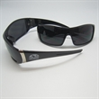 Men's Wrap around Sunglasses, 100 percent UV Protection - Men's Wrap around Sunglasses, 100 percent UV Protection