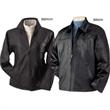Men's Napa Jacket - Men's Napa jacket with inside chest pocket.