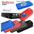 BeltLine for iPhone 5/S - Protective and flexible high-quality case for the iPhone 4GS or 5/S.