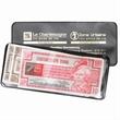 Coupon Case - Plain swade vinyl coupon case.