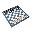 Vinyl Chess/Checkers Board - Vinyl chess/checkers board.