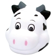 Squeezies (R) Cute Cow Head Stress Reliever