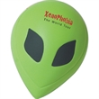 Squeezies (R) Alien Stress Reliever