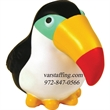 Squeezies (R) Toucan Stress Reliever