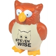 Squeezies (R) Owl Stress Reliever