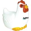 Squeezies (R) Chicken Stress Reliever