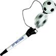 Soccer Pop Top Pen