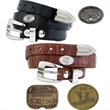 "Custom Belt Buckles - Custom Belt Buckles.  3""."