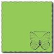 "10"" x 10"" Silkscreen Imprinted Luxury MicroFiber Cloth - 10""x10"" Luxury Silky Soft MicroFiber Cloth, Vibrant Cloth Colors, Silkscreen Imprint"