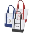 Deluxe Pocket Fashion Tote - Deluxe Pocket Fashion Tote Bag made of 600 denier polyester.