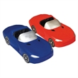 Squeezies® Convertible Stress Reliever - Convertible shaped stress reliever.