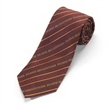 Woven Polyester Neck Tie - Handmade high performance polyester woven neck tie.
