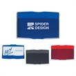 Travel/Desktop Business Card Holder - Travel / desktop business card holder.