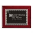 Fairfield Small Plaque Award