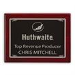 Fairfield Large Plaque Award