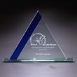 Ascend Medium Glass Award