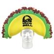 Foam Taco Hat
