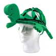 Foam Turtle Shade Visor