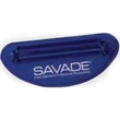 """Toothpaste Squeezers - 3 1/2"""" plastic toothpaste squeezer; offered in a variety of colors."""