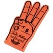 3 Fingered Hand Cheering Mitt