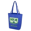 "15 X 16 Tote - 15"" x 16"" tote with 25"" long straps and customization options."