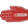 Karate Chop Foam Hand