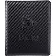 Carbon Fiber Tech Padfolio - Carbon fiber padfolio made of ultrahyde.