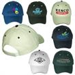 6 Panel Structured Cap with Sandwich Visor - 6 Panel structured cap with sandwich visor.