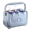 Car Can Cooler - This car or home can cooler can be 20-25 degree below the ambient temperature