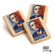 "Glazed Photo Sugar Cookies- 3.25"" x 4.25"" Rectangle - Glazed photo cookie individually wrapped in cello bag"