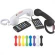 Ringy-Dingy telephone handset - New production replica of classic telephone handset to connect to your cellphone.