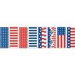 America Forever Interceptor Flag Drape