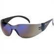 Unbranded Lightweight Safety/Sun Glasses - Unbranded lightweight safety/sun glasses.