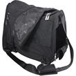 Deluxe Messenger Bag Style Pet Carrier - Deluxe messenger bag style pet carrier.