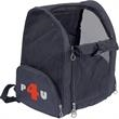 Deluxe Backpack Pet Carrier - Deluxe backpack pet carrier.