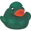Changeable Color Duck - Floatable rubber changeable color duck.