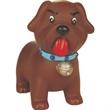 Rubber Mastiff - Rubber toy