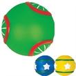 Rubber Round Ball Dog Toy - Round Ball