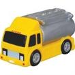 Rubber Gasoline Truck - Rubber truck.