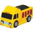 Rubber Dump Truck - Rubber truck.