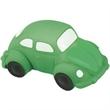 Rubber Car - Rubber car shape toy.
