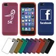 A myPhone (TM) case for iPhone 5 and 5S - Sleek TPU plastic case and cover protects your iPhone 5 and 5S