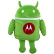 "8"" Custom Motorola Android"