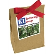 Flowers or Trees in Bag Seed Kit - Flowers or Tree Seeds Kraft Bag Kit